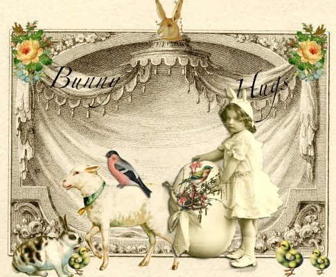 Beautiful Easter Cards – Reader Featured Project