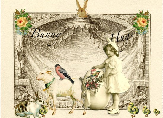 Beautiful Easter Cards - Reader Featured Project