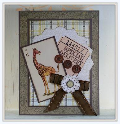 giraffecardpollyspaper