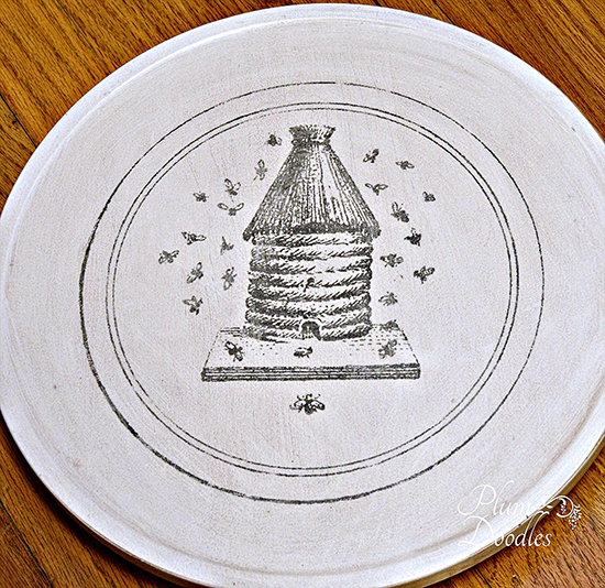Beehive-Lazy-Susan-PlumDoodles_100dpi_550w
