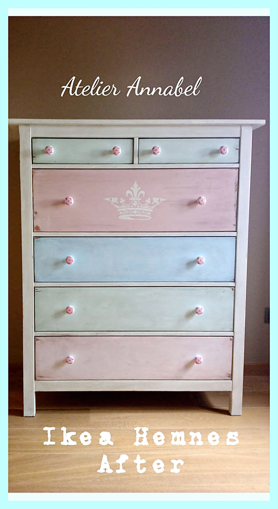 Chalk Painted Dresser Makeover Reader Featured Project