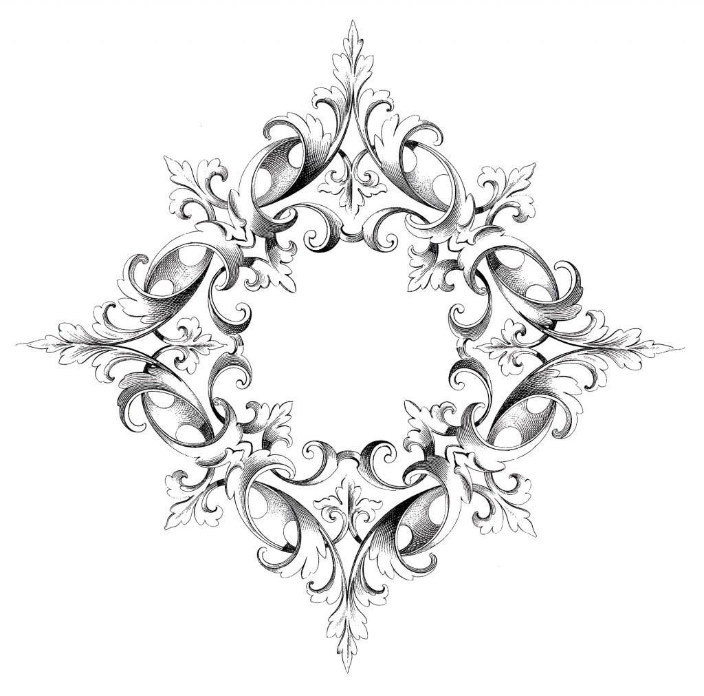 Scroll Frame Image