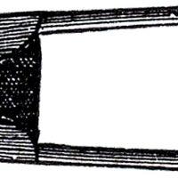 Vintage Safety Pin Image