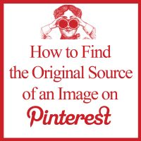 How to find Image Source