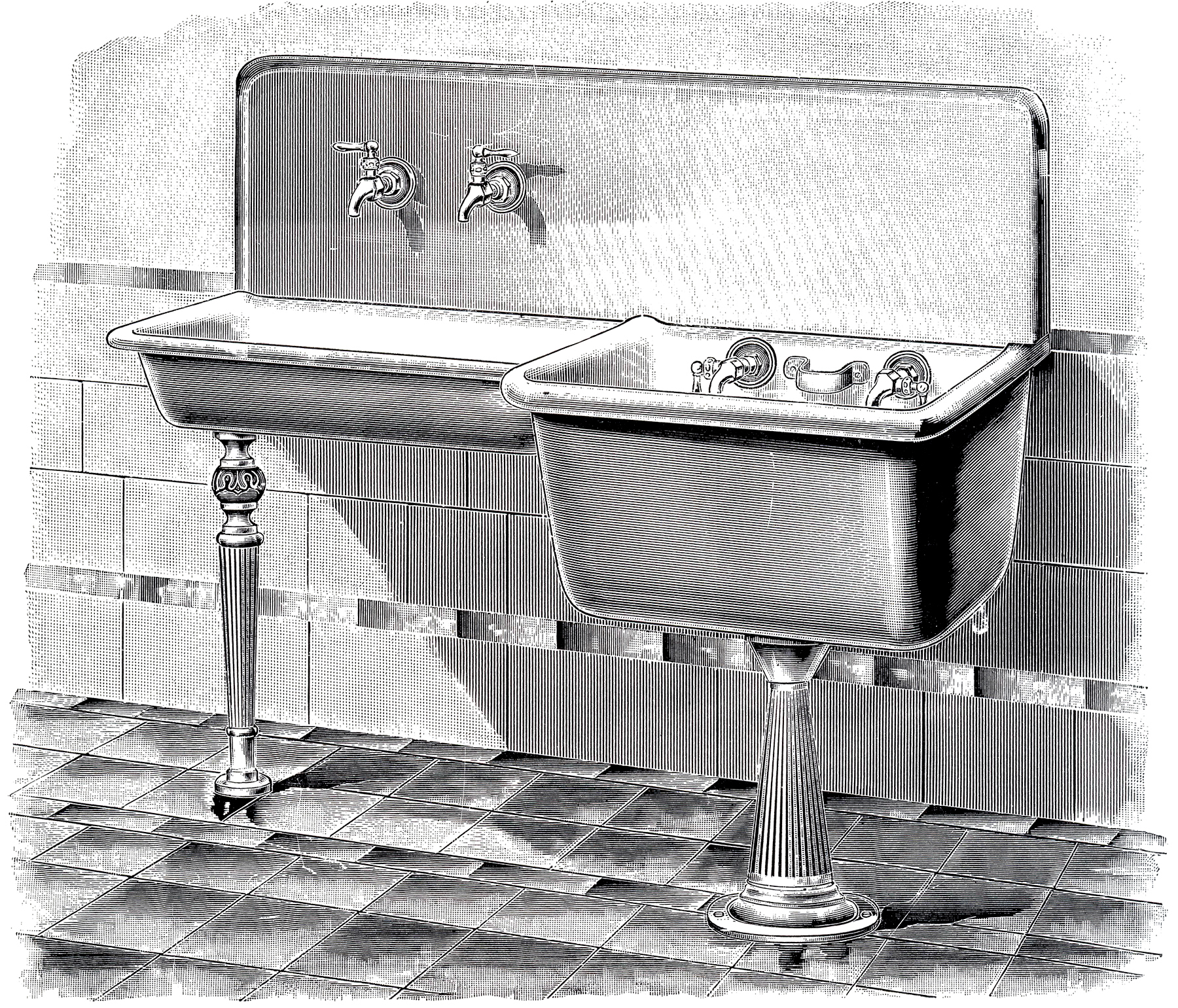 Vintage Laundry Room Sink : PRINTABLE FOR THE LAUNDRY ROOM Home Decor...things I love ...