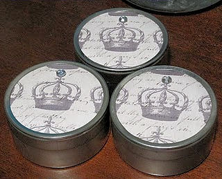 crowntins