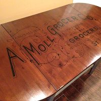 grocer-table