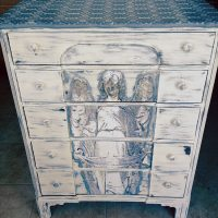 Angel Dresser DIY