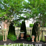Great Ideas for Backyard Landscaping