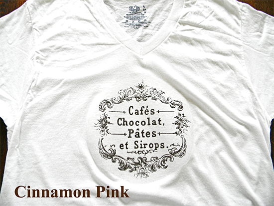 Cute Embellished T-Shirts - Reader Featured Project