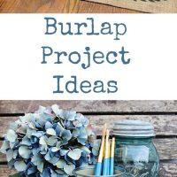 Burlap-Project-Ideas