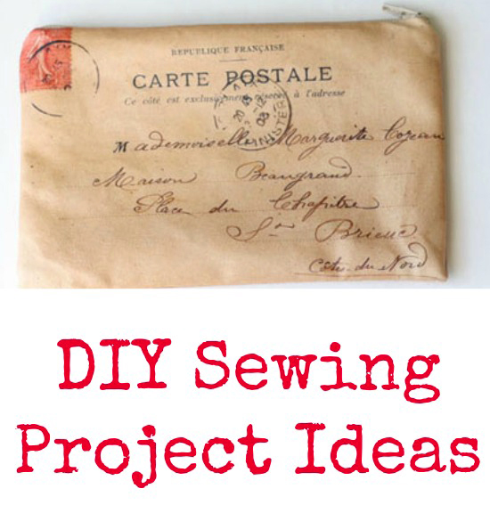 Diy sewing project ideas the graphics fairy
