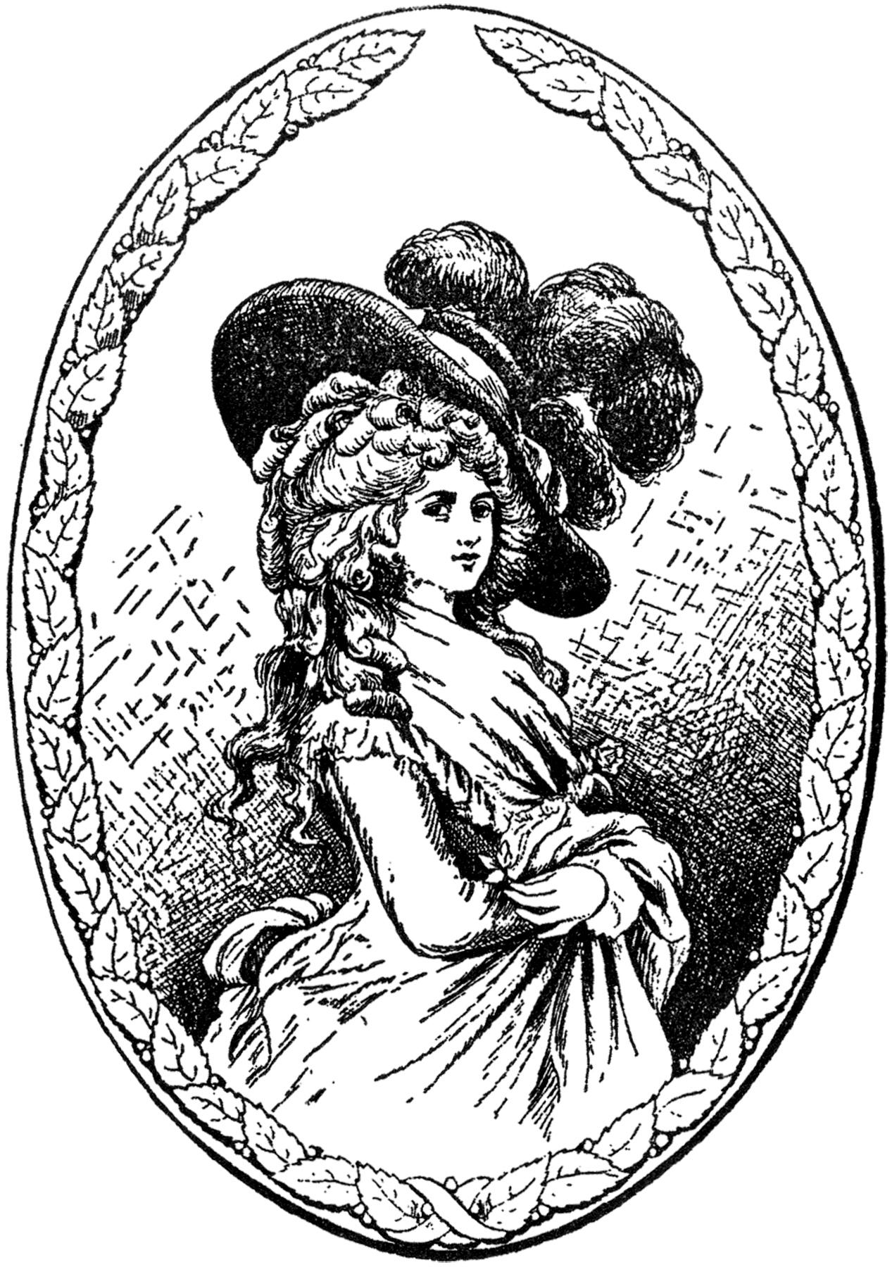 Duchess of Devonshire Image