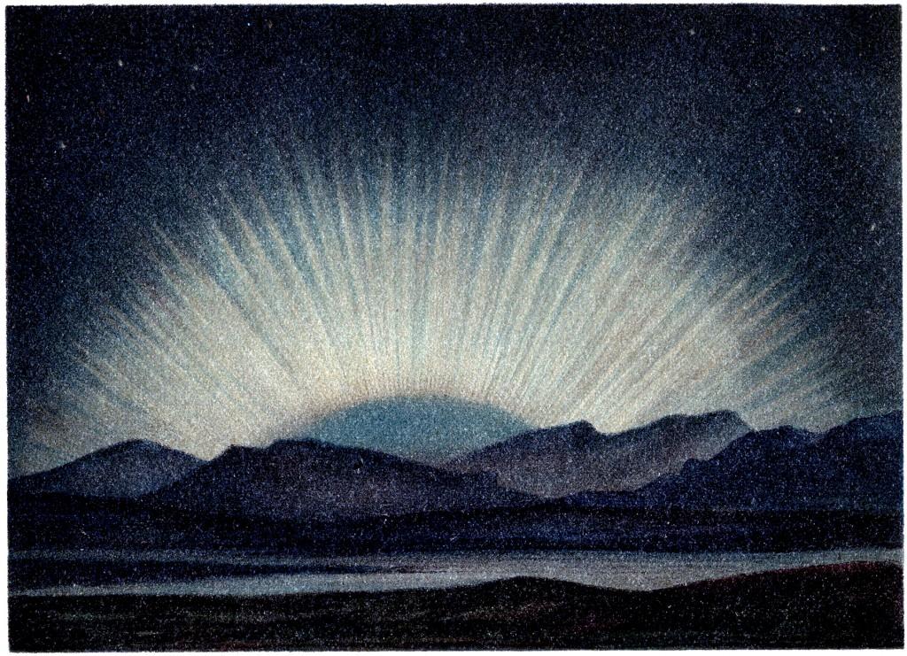 Polar Lights Image