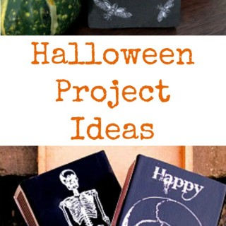 Halloween Project Ideas