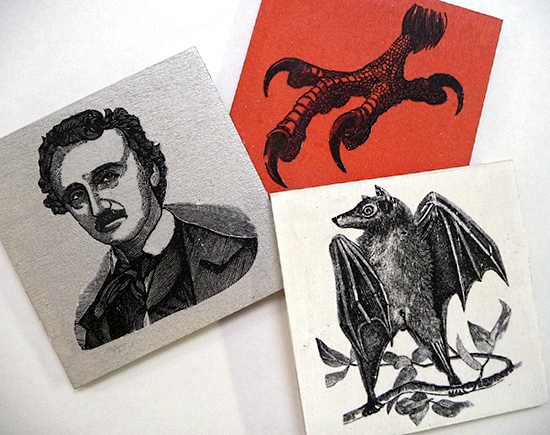 Spooky Halloween Coasters - Reader Featured Project