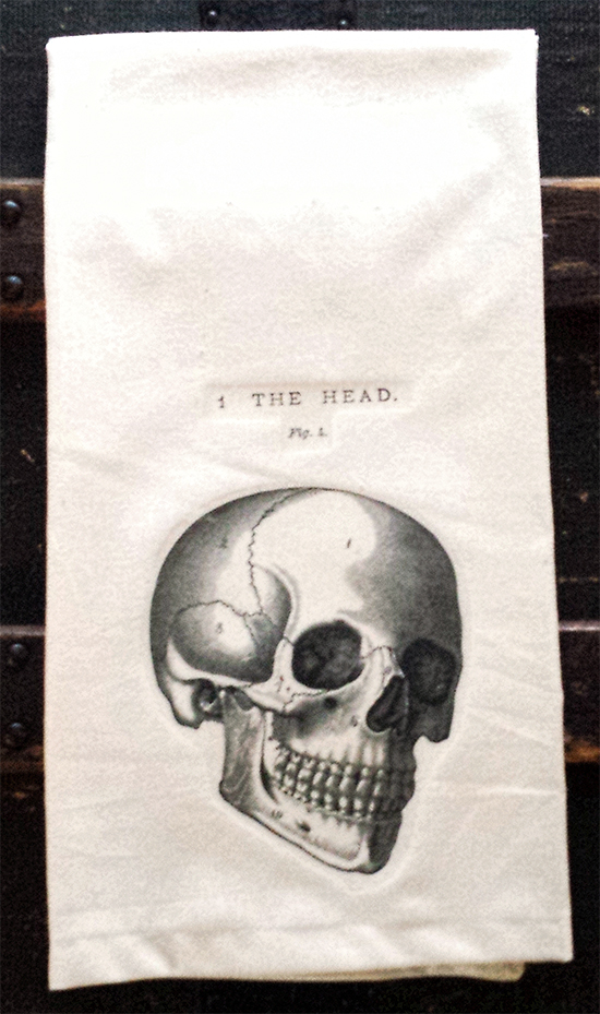Halloween Hand Towels - Reader Featured Project