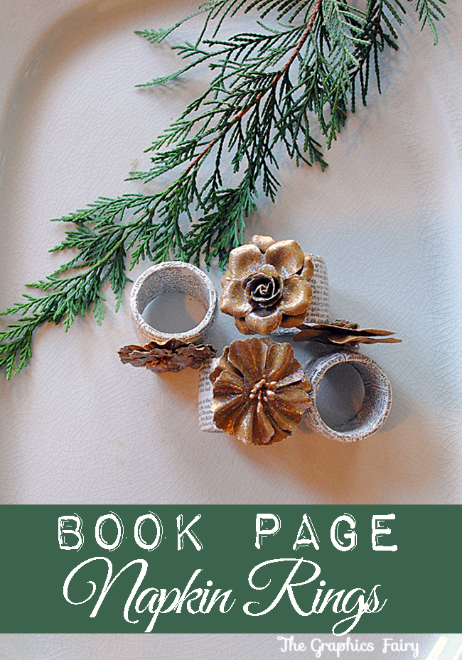 Book-Page-Napkin-Rings-1c-GraphicsFairy