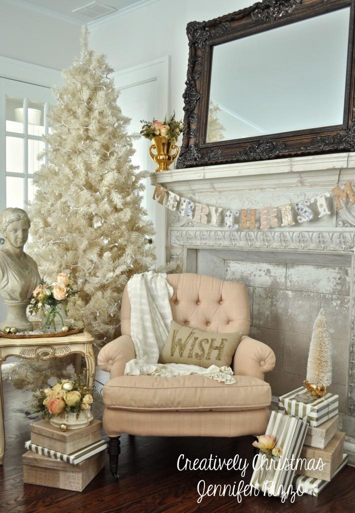 Jennifer Rizzo Creatively Christmas