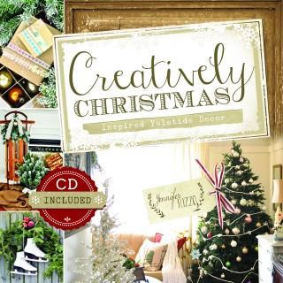 Creatively Christmas Book Review