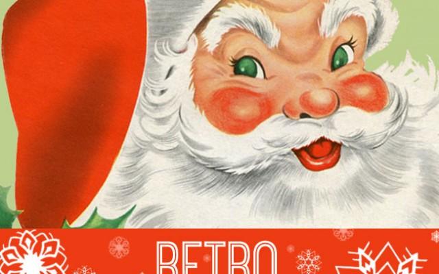 Gorgeous Retro Christmas Bundle! – Graphics Fairy Premium