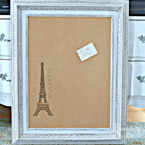 DIY-Eiffel-Tower-Cork-Board-PlumDoodles.com550