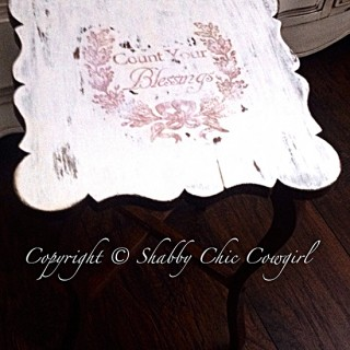 Blessings Table – Reader Featured Project