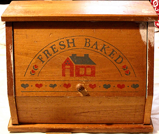 Bread Box Transformation - Reader Featured Project