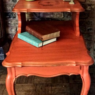 Bee Transfer Table – Reader Featured Project