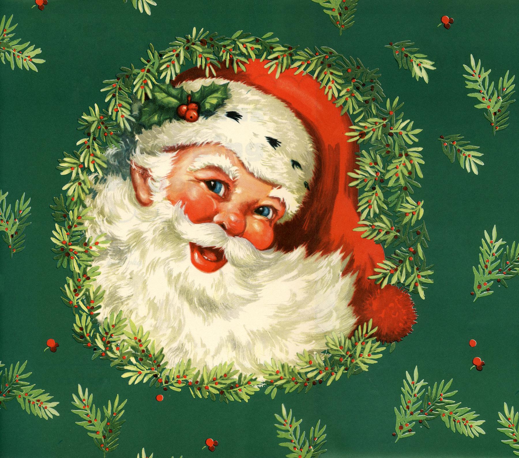 Christmas Clip Art png download - 640*480 - Free Transparent Santa Claus  png Download. - CleanPNG / KissPNG