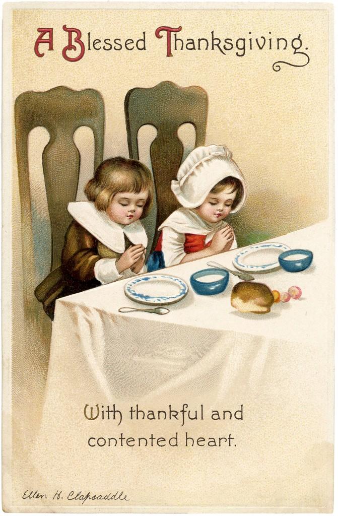 Thanksgiving Image Free Download