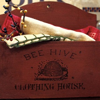 Beehive Box – Reader Featured Project