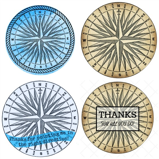 Thank You Printables - Reader Featured Project