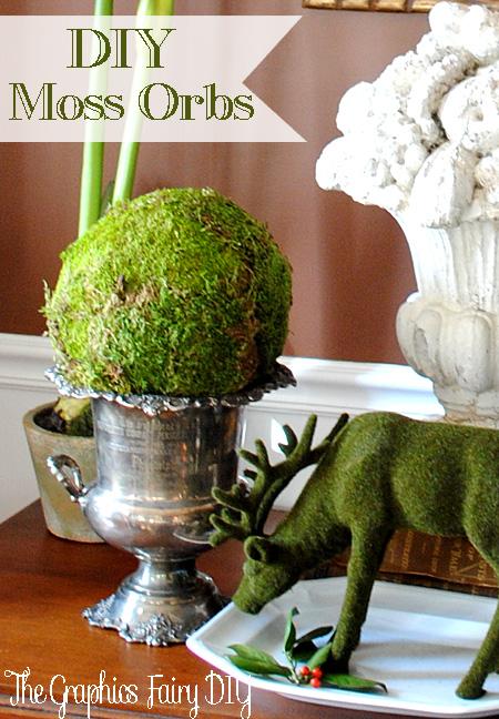 01 - DIY Moss Orbs