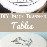 Image Transfer Table Projects