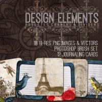 Design Elements Bundle