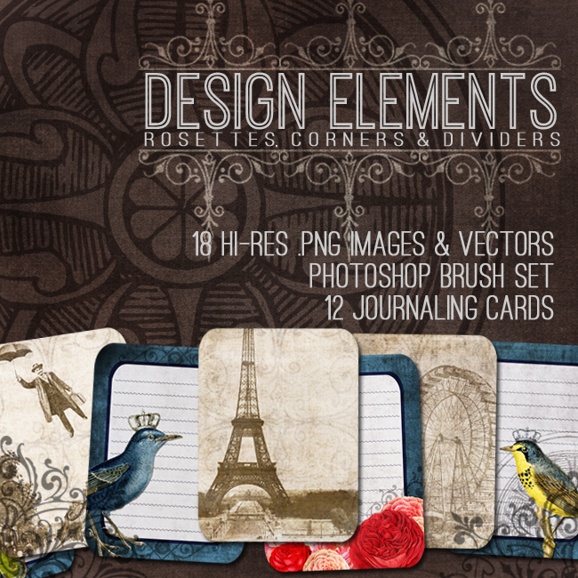 Design Elements Bundle