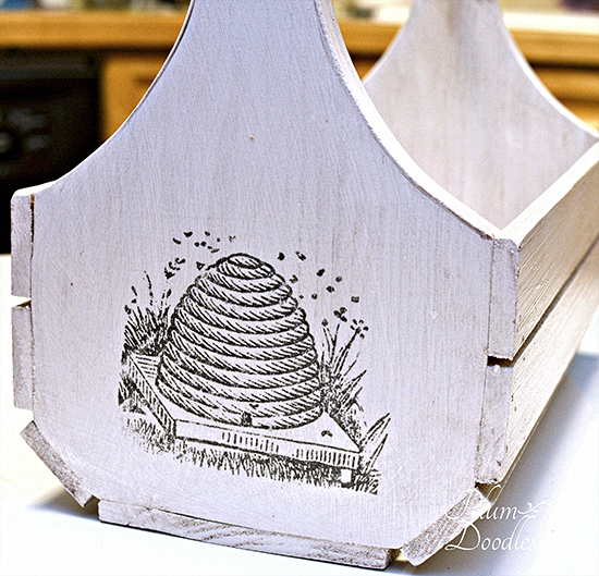 01 - Plum Doodles - Beehive Cady