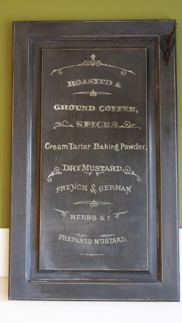 06 - New House New Home New Life - Coffee Sign