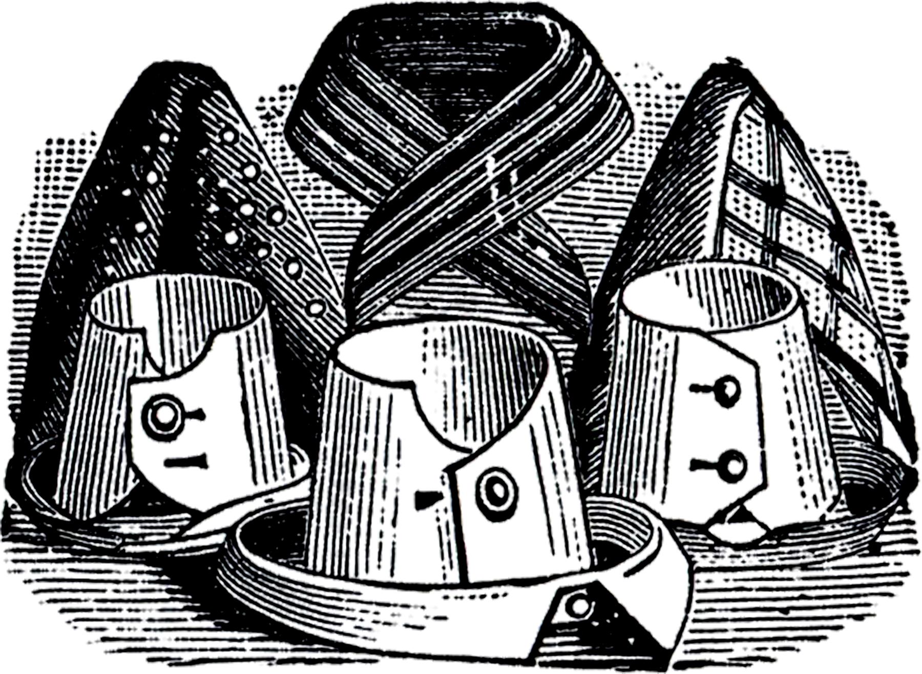 This is a photo of Unusual Vintage Clip Art Free