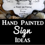 Hand Painted Sign Ideas