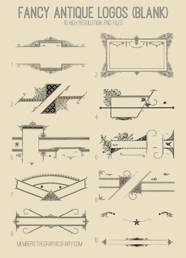 antique_bw_logos_image_list_graphicsfairy