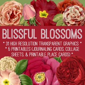 Blissful Blossoms Kit