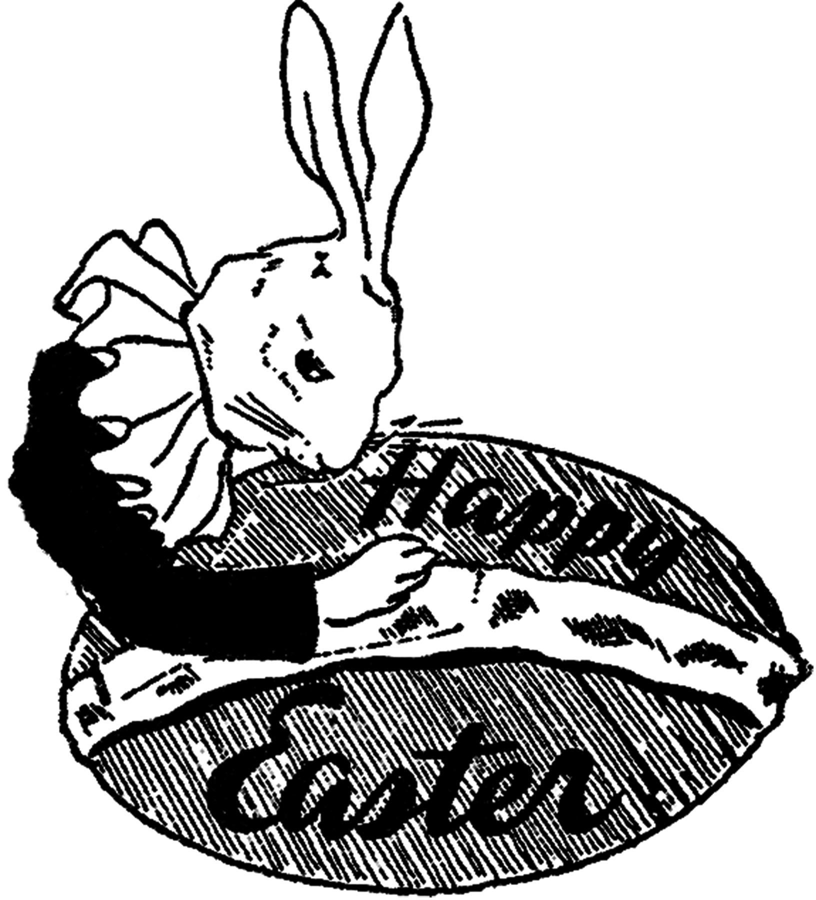 Egg Decorating Image