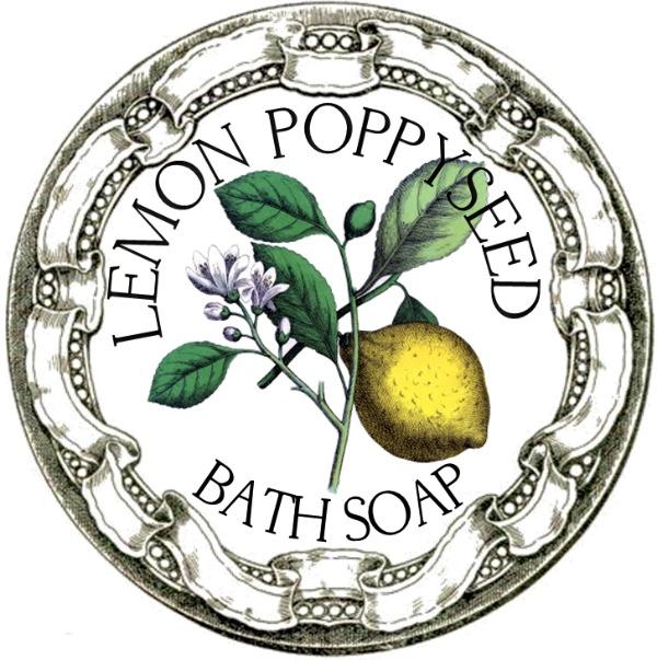 Lemon-Bath-Soap