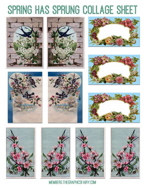 spring_sprung_collage_sheet_graphicsfairy