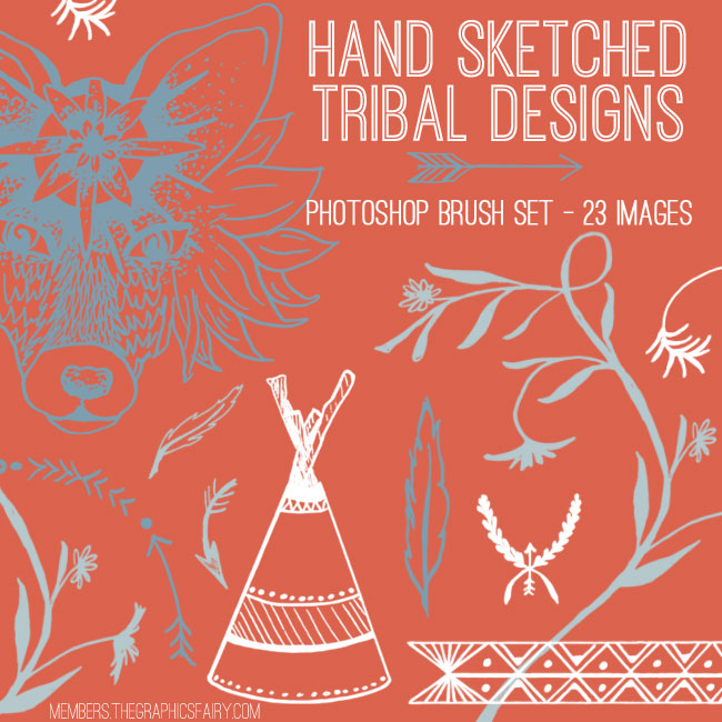 tribal_designs_brushes_graphicsfairy