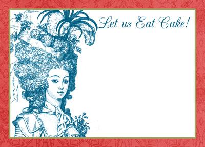 Tea Party Invite Printable & Tutorial // The Graphics Fairy