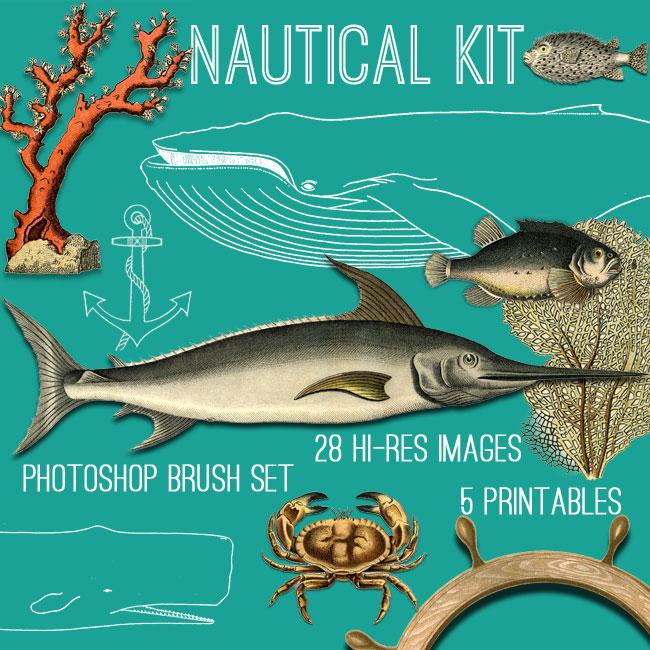 Nautical Kit