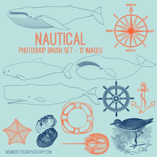 nautical_brushes_graphicsfairy